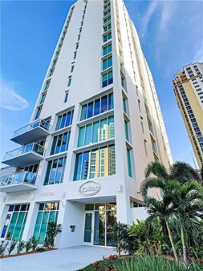 Saint Pete Beach, Saint Petersburg, St Pete, St Pete Beach, St Pete Beach., St Peterburg, St Petersburg, St. Petersburg Condo For Sale: 176 4th Avenue NE #401