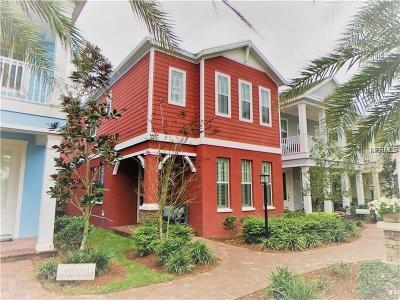 Oldsmar Single Family Home For Sale: 313 Vista Cruiser Lane