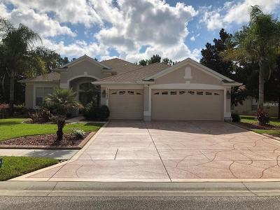 Hernando County Single Family Home For Sale