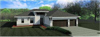Dunedin Single Family Home For Sale: 2001 Macarthur Court