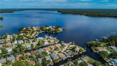 Single Family Home For Sale: 94 S Canal Drive