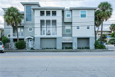 Clearwater Beach FL Condo For Sale: $3,250,000