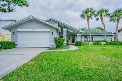 Largo Single Family Home For Sale: 10800 Harborside Drive