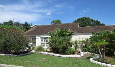Gulfport Single Family Home For Sale: 5143 27th Avenue S