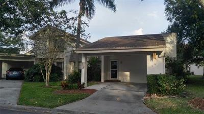 Clearwater Condo For Sale: 2618 Cedar View Court #95B