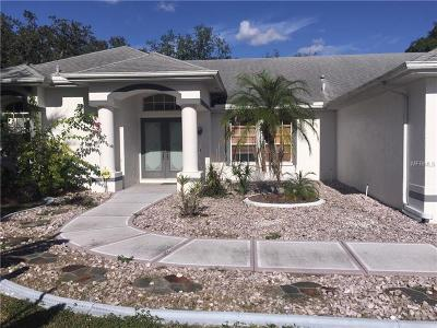 Hernando County, Hillsborough County, Pasco County, Pinellas County Single Family Home For Sale: 230 Dan River Drive