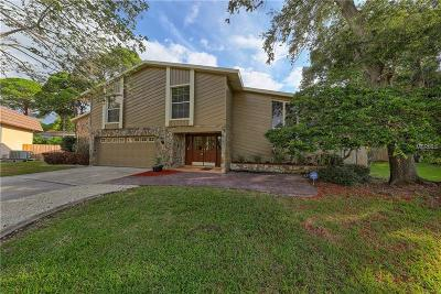 Seminole Single Family Home For Sale: 14391 83rd Place N
