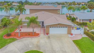 Treasure Island FL Single Family Home For Sale: $899,000