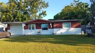 New Port Richey Single Family Home For Sale: 5023 Drift Tide Drive