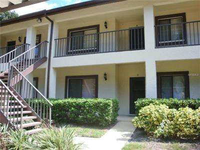 Palm Harbor FL Condo For Sale: $125,000