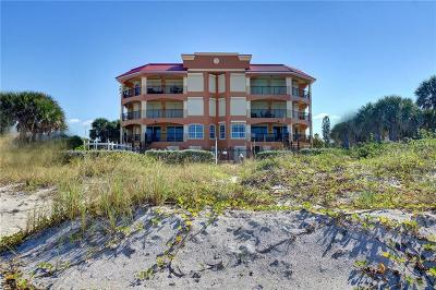 Indian Rocks Beach Condo For Sale: 2200 Gulf Boulevard #304