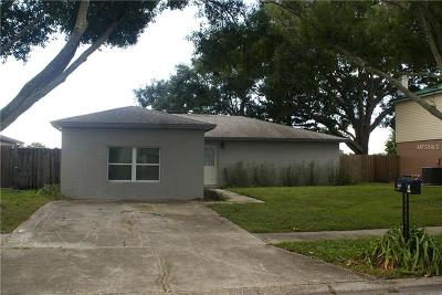 Largo Single Family Home For Sale: 12417 84th Way N