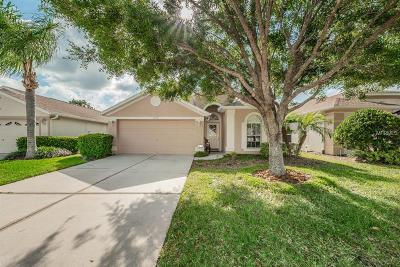 Single Family Home For Sale: 3137 Banyan Hill Lane