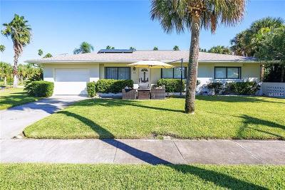 Clearwater Beach Single Family Home For Sale: 881 Lantana Avenue