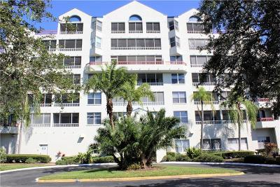 Clearwater Condo For Sale: 2333 Feather Sound Drive #B709