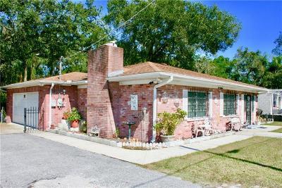 Single Family Home For Sale: 1802 E Knollwood Street