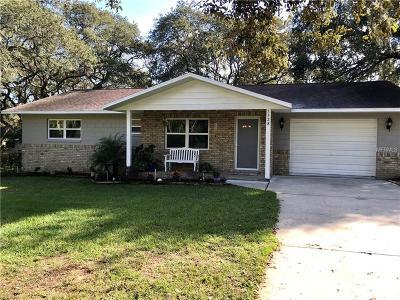 Lady Lake Single Family Home For Sale: 5528 Ohio Ave