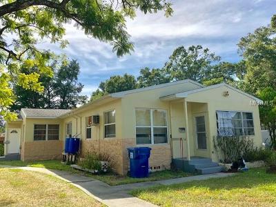 St Petersburg Multi Family Home For Sale: 2134 N 25th Avenue N
