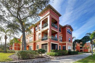 Clearwater Townhouse For Sale: 2730 Via Tivoli #314B