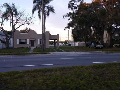 Pinellas County Commercial For Sale: 6035 Park Boulevard N