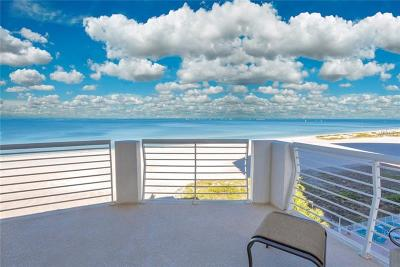 Clearwater Beach FL Condo For Sale: $2,650,000