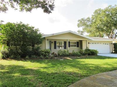 Largo Single Family Home For Sale: 1141 Barbara Court