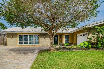 Clearwater Single Family Home For Sale: 2020 Coronet Lane