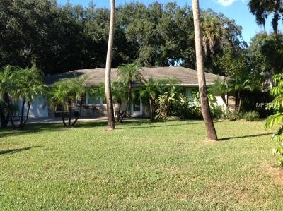 New Port Richey, New Port Richie Single Family Home For Sale: 5715 Broadway