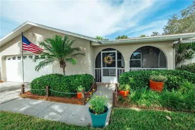 Seminole Single Family Home For Sale: 12291 89th Terrace
