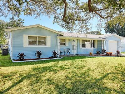 Largo Single Family Home For Sale: 1139 Fay Avenue