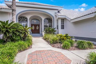 Gulfport FL Single Family Home For Sale: $1,070,000