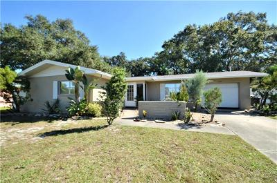 Clearwater Single Family Home For Sale: 1933 Byram Drive