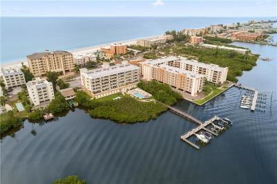 Indian Shores Condo For Sale: 19519 Gulf Boulevard #204