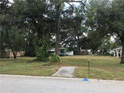 Largo Residential Lots & Land For Sale: Clay Avenue
