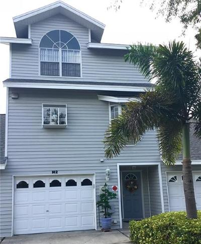Largo Townhouse For Sale: 11722 Currie Lane #H2