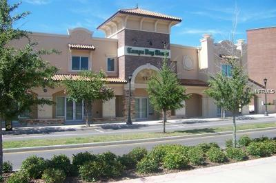 St Petersburg, Clearwater Commercial For Sale: 1130 Cleveland Street