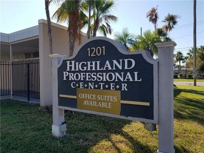 St Petersburg, Clearwater Commercial For Sale: 1201 S Highland Avenue S #1