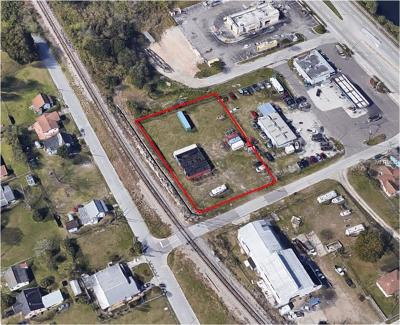Mulberry Residential Lots & Land For Sale: 0 6th Avenue SE