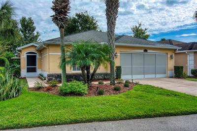 Hernando County, Hillsborough County, Pasco County, Pinellas County Single Family Home For Sale: 10732 Collar Drive