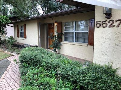 Single Family Home For Sale: 5527 Golden Nugget Drive