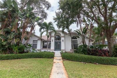 Tierra Verde Single Family Home For Sale: 436 3rd Avenue N