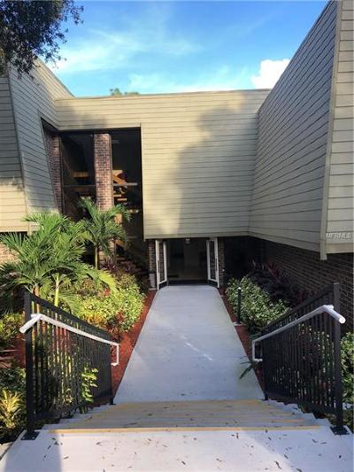 Palm Harbor Condo For Sale: 36750 Us Highway 19 N #24-104
