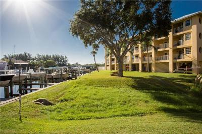 Tierra Verde Condo For Sale: 1125 Pinellas Bayway S #203