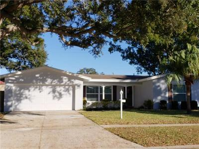 Clearwater Single Family Home For Sale: 835 Casler Avenue