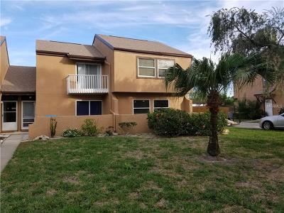 Clearwater Condo For Sale: 1831 Clearbrooke Drive #1831