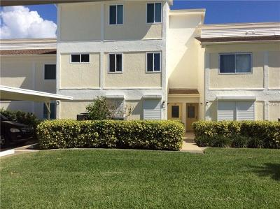 Clearwater Beach FL Rental For Rent: $3,500