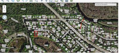 Dunnellon Residential Lots & Land For Sale: 4108 E Fort Apache Place