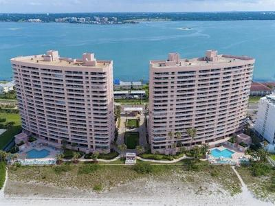 Rental For Rent: 1310 Gulf Boulevard #15E