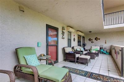 Tarpon Springs Condo For Sale: 504 S Florida Avenue #212