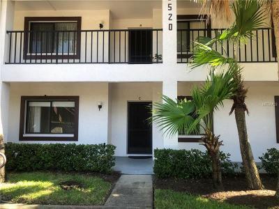Palm Harbor Condo For Sale: 3520 Magnolia Ridge #C